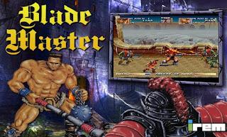 Videojuego Blade Master