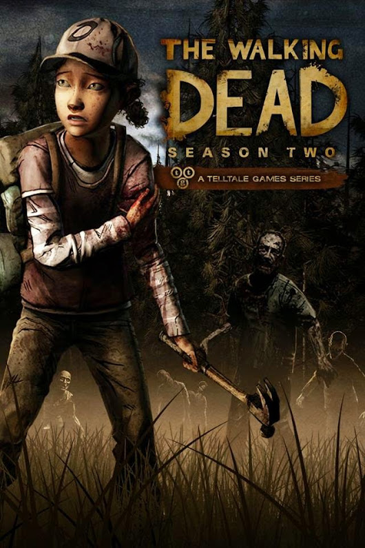 Free Game The Walking Dead Season 2 Episode 2 Download