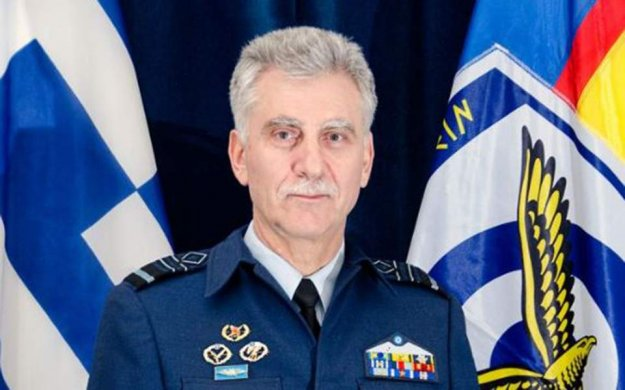 Αρχηγός ΓΕΕΘΑ: Πρέπει πάντα να είμαστε έτοιμοι για πόλεμο