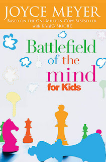 Battlefield of the Mind : Joyce Meyer Download Free Fiction Book