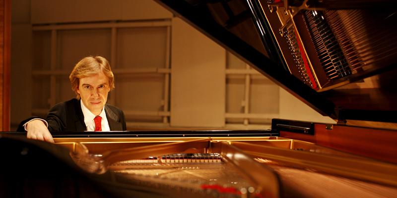 Cơ chế hoạt động của đàn piano cơ