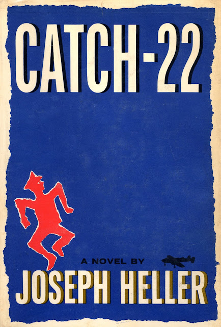Seri Novel Dunia: Catch-22 Karya Joseph Heller