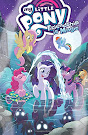 My Little Pony Paperback #11 Comic Cover A Variant