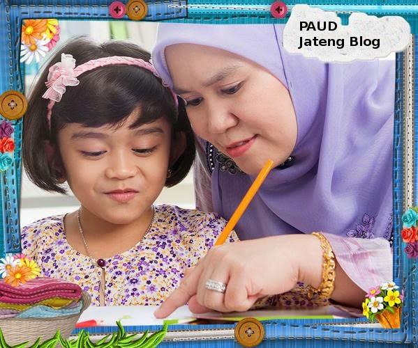 Rahasia Sukses Mendidik Anak Perempuan