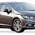 Mua xe Toyota Altis hay Honda Civic hợp lý hơn?