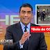 """Villalvazo llama en programa """"Bola de Cobardes"""", a campesinos que protestaban contra GASOLINAZO en la CDMX"""