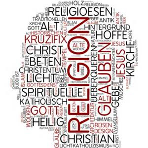 Religiöse Begriffe