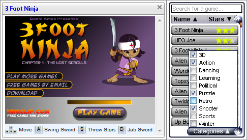 Download games:: : 100+ miniclip flash game collection.