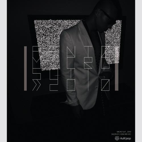 Pento – Vol.2 Microsuit