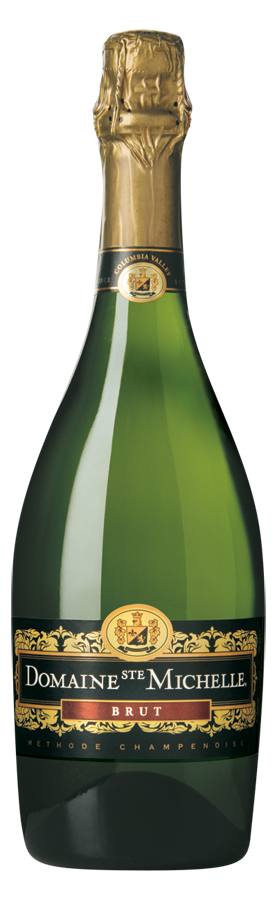 Wine review: Domaine Ste. Michelle Brut NV