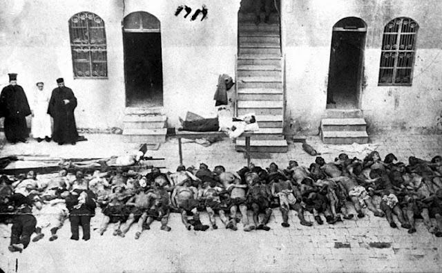 Το ζήτημα της γενοκτονίας των Ποντίων παραμένει στάσιμο επί χρόνια