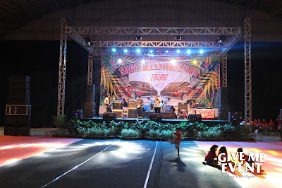 Sewa Rigging Stage Multimedia Surabaya
