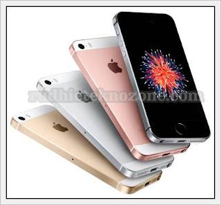 IPhone SE Special Editian Spesifikasi Lengkap
