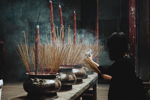 ritual mistis pesugihan dan pengasihan