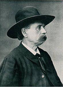 Jean-Baptiste Clément photographié par Nadar.