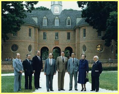 G7 en 1983