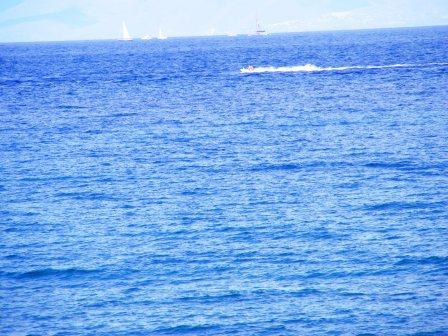 Marea prin ochii mei