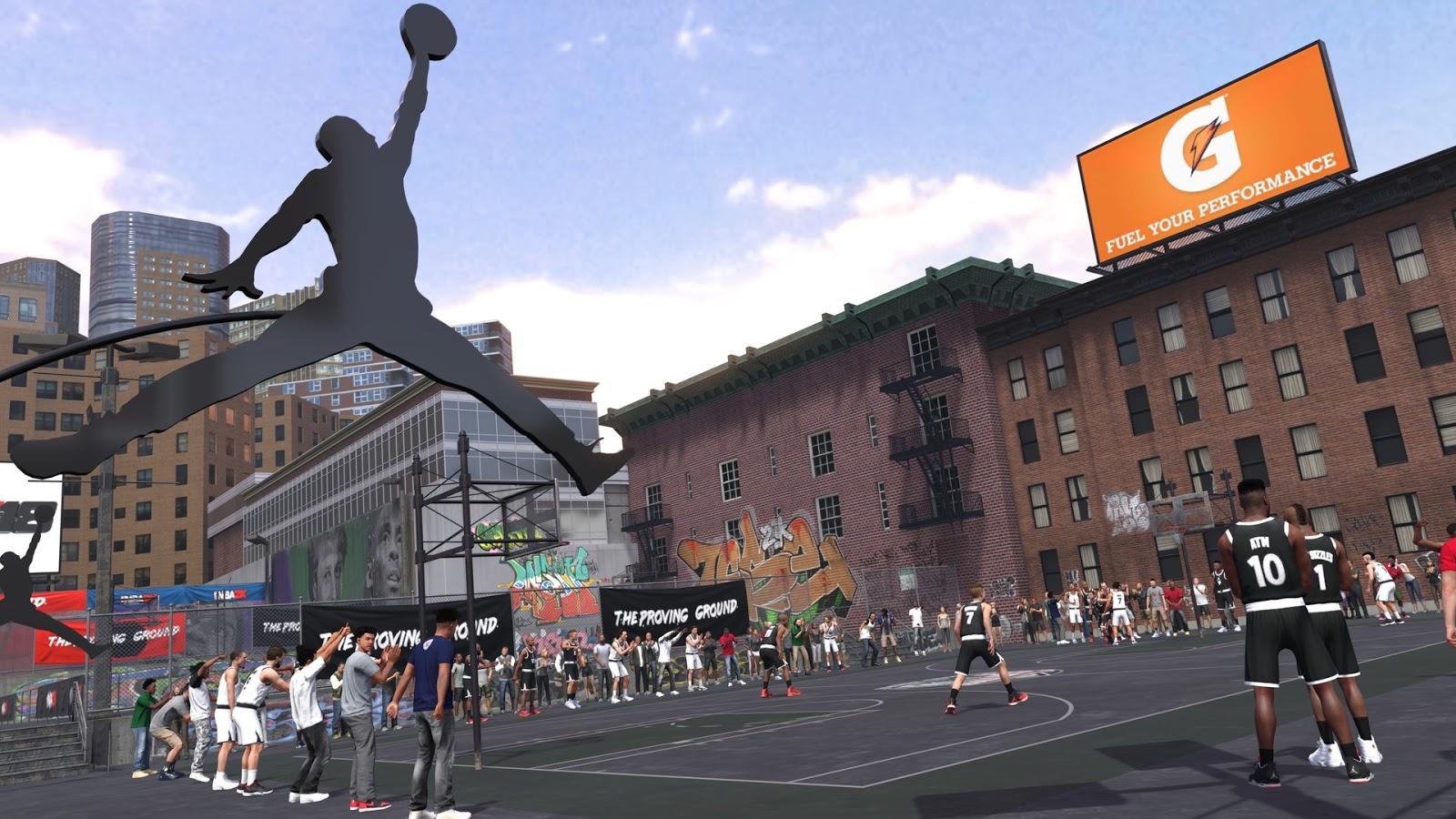 NBA 2K18 ESPAÑOL PC (CODEX) + REPACK 10 DVD5 (JPW) 4