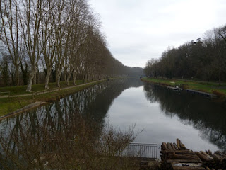 Canal del Garona