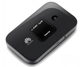 Huawei E5577 Modem 4G MiFi Bundling