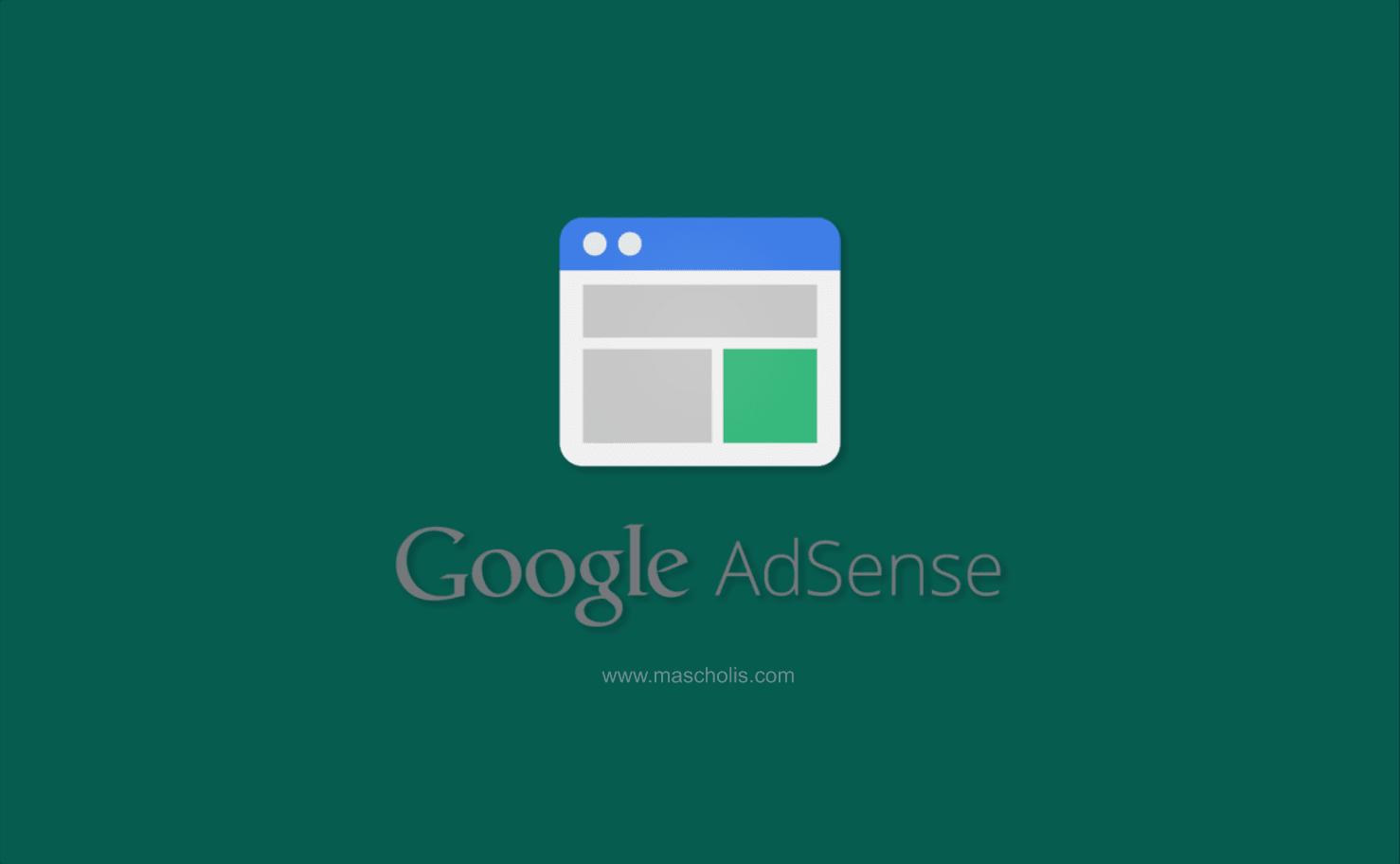Rahasia Daftar Google AdSense
