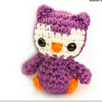 http://www.ravelry.com/patterns/library/tiny-owl-amigurumi