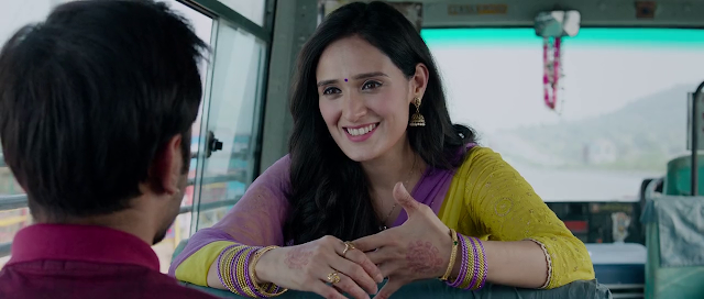 Shubh Mangal Zyada Saavdhan (2020) Full Movie [Hindi-DD5.1] 720p HDRip ESubs Download