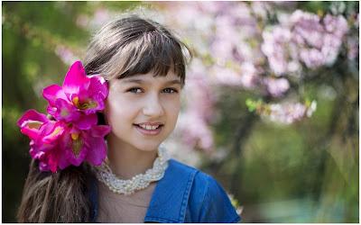 تحميل صور خلفيات بنات جميلة بجودة HD