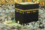 Selasa 30 Agustus 2011 Muslim Makkah Rayakan 1 Syawal 1432