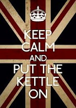 Put the Kettle On!