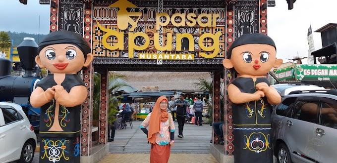 Ke Museum Angkut Jangan Lupa Kunjungi Juga 2 Lokasi Ini