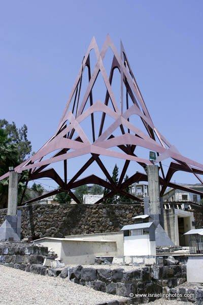 Heilige plaatsen in Israël voor Joden