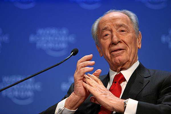 Comunidade judaica paulista repudia posição do PSOL sobre Shimon Peres