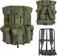 Military Surplus Alice Pack