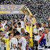 Corinthians é campeão na casa do Palmeiras em vitória por pênaltis