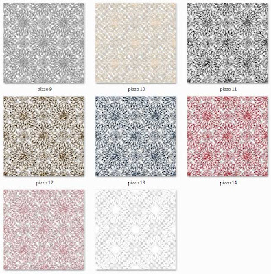 lace textures color palette #2