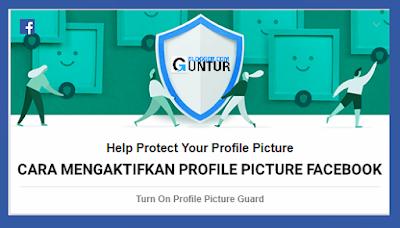 Cara Mengaktifkan Profile Guard di Akun Facebook Lama Tanpa VPN
