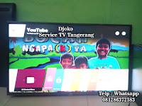 service tv bsd