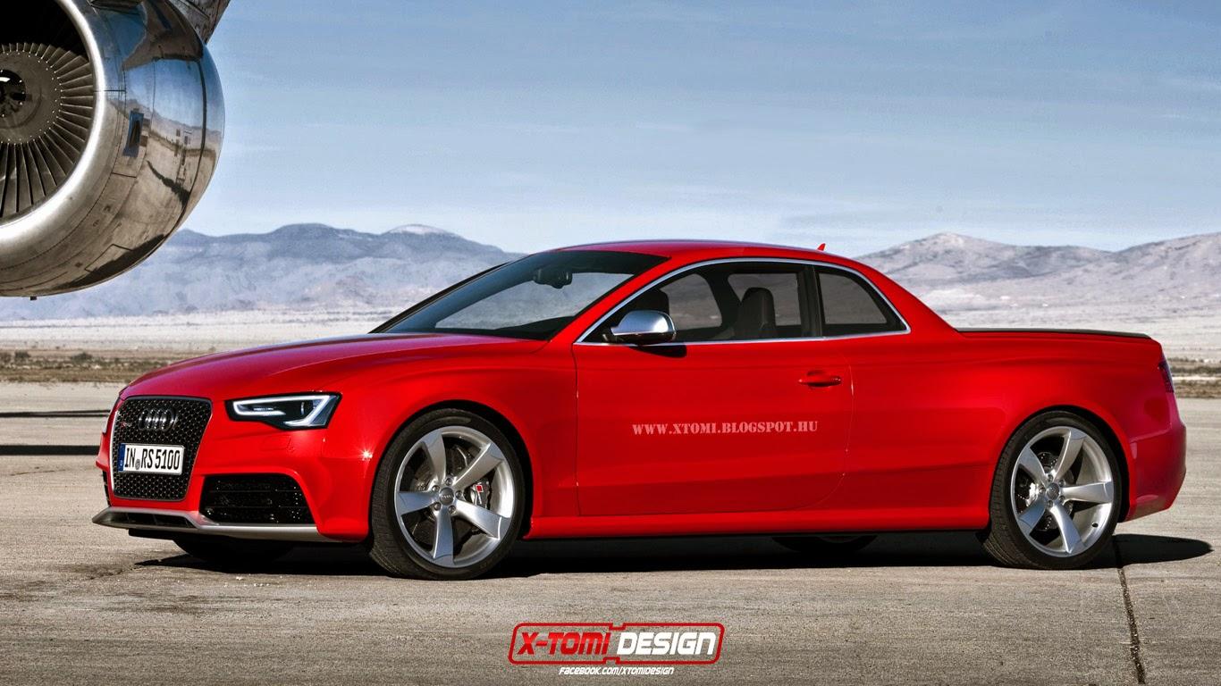 X-Tomi Design: TOP10 Sportscars - Pickup
