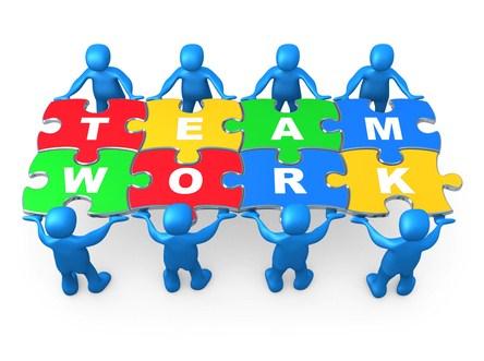 Tujuan Bekerja Dalam Satu Tim