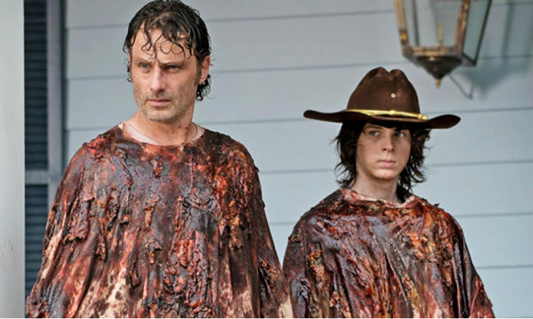 The Walking Dead No Way Out recap