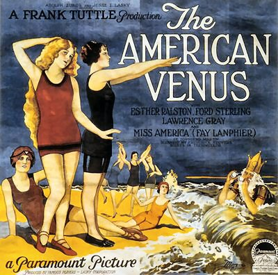 Brownsville Station: 1926 American Venus at Queen Theater