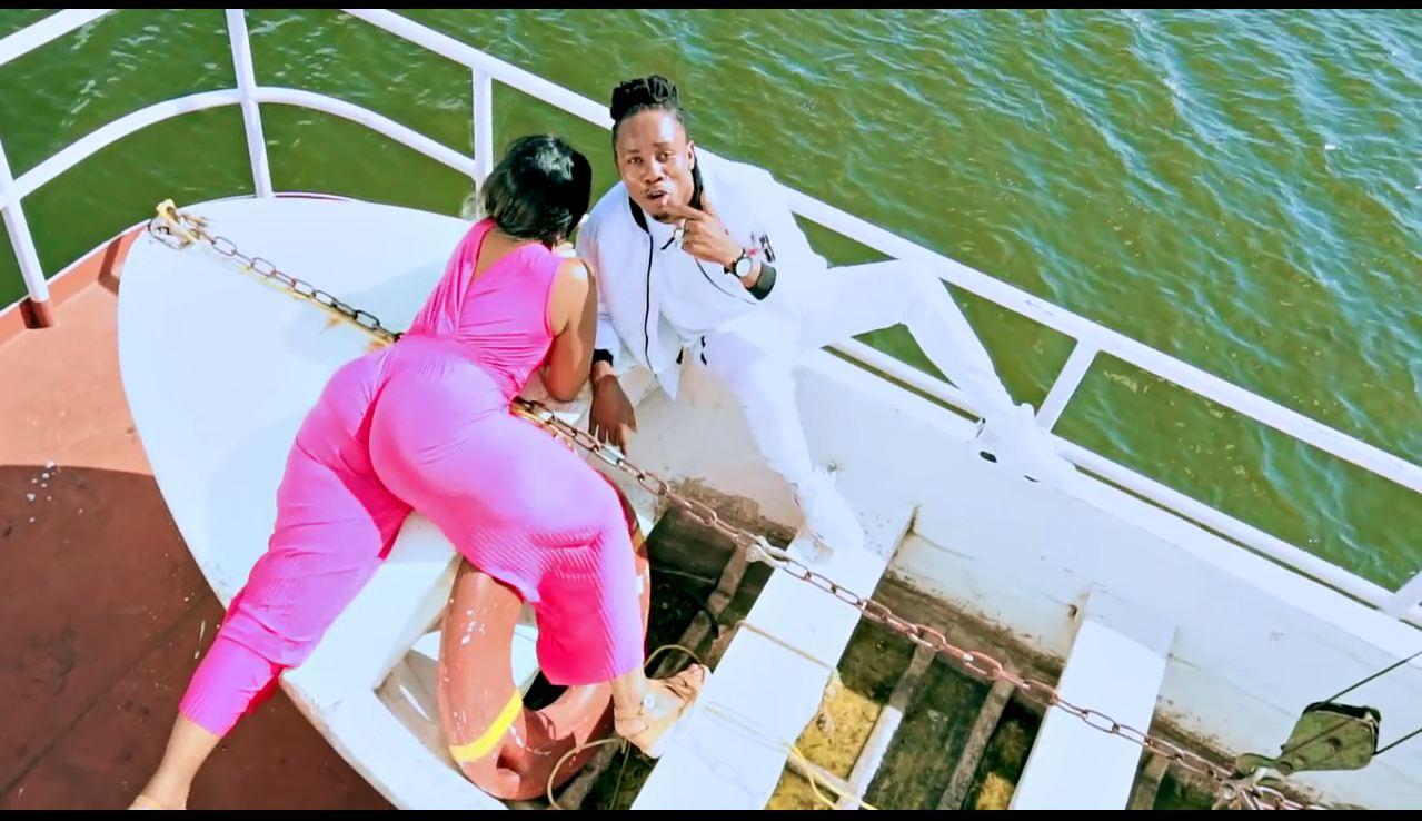 VIDEO | Best Naso - Ngongingo | Download - MAUJANJAMUSIC (OFFICIAL MEDIA)