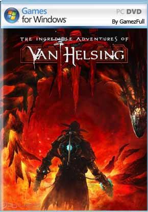 Van Helsing III PC [Full] Español [MEGA]