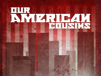 Próximamente para World War Cthulhu: Cold War, Our American Cousins (Cubicle 7)