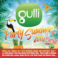 Baixar CD Gulli Party Summer 2018 Torrent