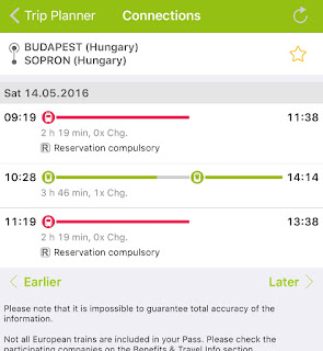 top 10 free travel apps 2016 rail planner