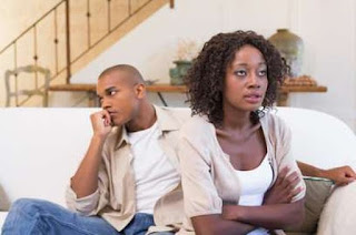 LADIES ONLY! 8 Type Of Guys Ladies Should Flee From