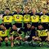 Champions League 1996-1997: Borussia Dortmund conquista seu primeiro título europeu