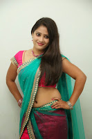 HeyAndhra Anusha Hot Photo Shoot HeyAndhra.com
